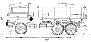 АЦН 4320-3171
