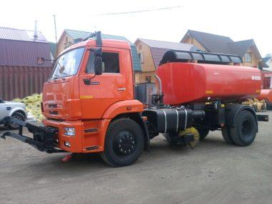 Дорожная МКД 43253