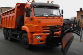 Дорожная МКД 6520