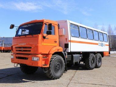 НефАЗ 4208