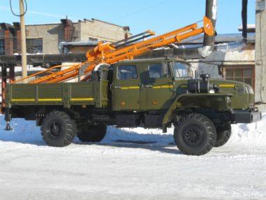БКМ-515 43206